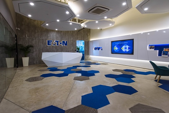 Eaton Singapore Office